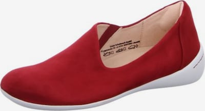 THINK! Slipper in merlot, Produktansicht