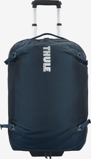 Thule Trolley 'Split' in dunkelblau, Produktansicht