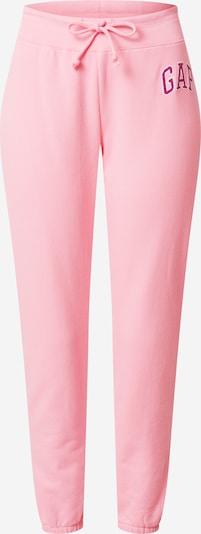 GAP Spodnie w kolorze neonowy różm, Podgląd produktu