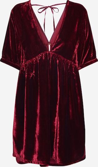 Free People Šaty 'IVY' - vínovo červená, Produkt