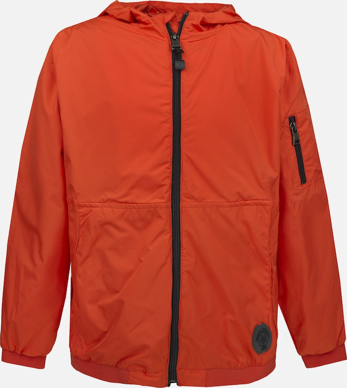 Marc O'Polo Junior Windbreaker in rostrot, Produktansicht