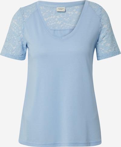 JACQUELINE de YONG Koszulka 'STINNE' w kolorze podpalany niebieskim, Podgląd produktu