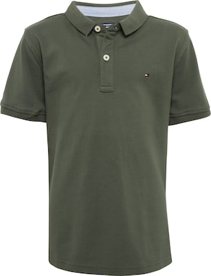TOMMY HILFIGER Poloshirt 'AME TOMMY POLO S/S'