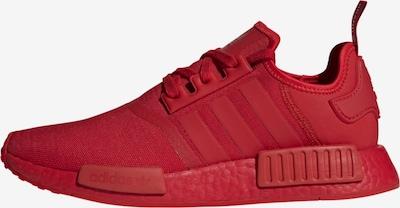 ADIDAS ORIGINALS Sneaker in rot: Frontalansicht