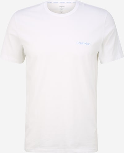 Calvin Klein Underwear Piżama krótka w kolorze białym, Podgląd produktu