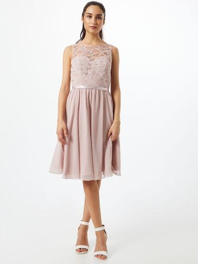 MAGIC NIGHTS Kokteilové šaty - svetlofialová, Model/-ka