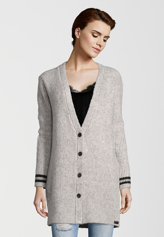 REPLAY Strickjacke