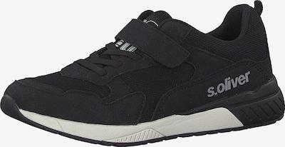 s.Oliver Junior Schuhe in schwarz, Produktansicht