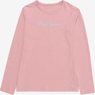 Pepe Jeans Koszulka 'HANA' w kolorze różany / srebrnym, Podgląd produktu