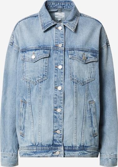 VILA Prijelazna jakna 'Lilian' u plavi traper, Pregled proizvoda