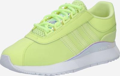 ADIDAS ORIGINALS Låg sneaker 'SL Andridge' i gul, Produktvy