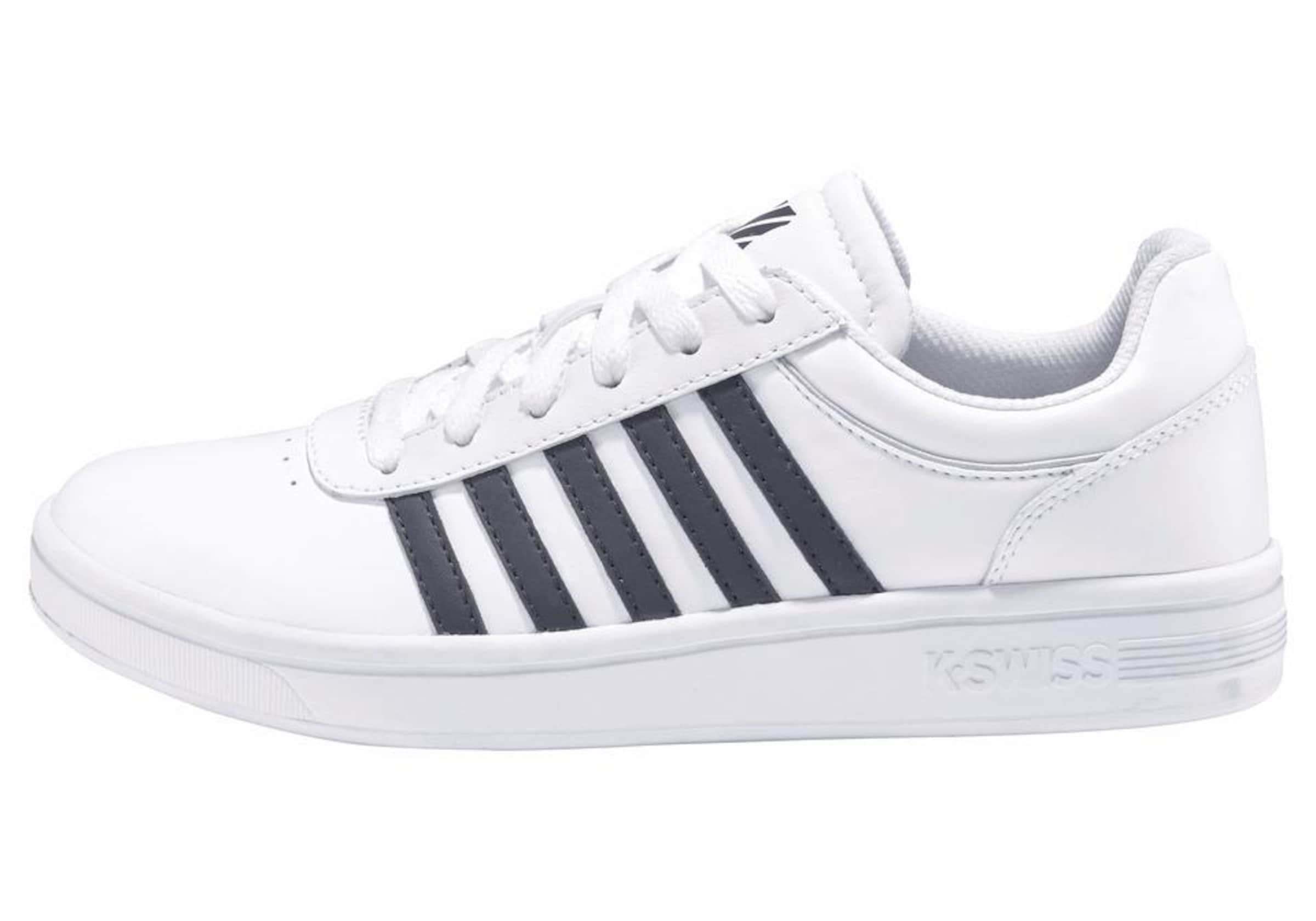 K-SWISS Sneaker  Wmns Court Cheswick
