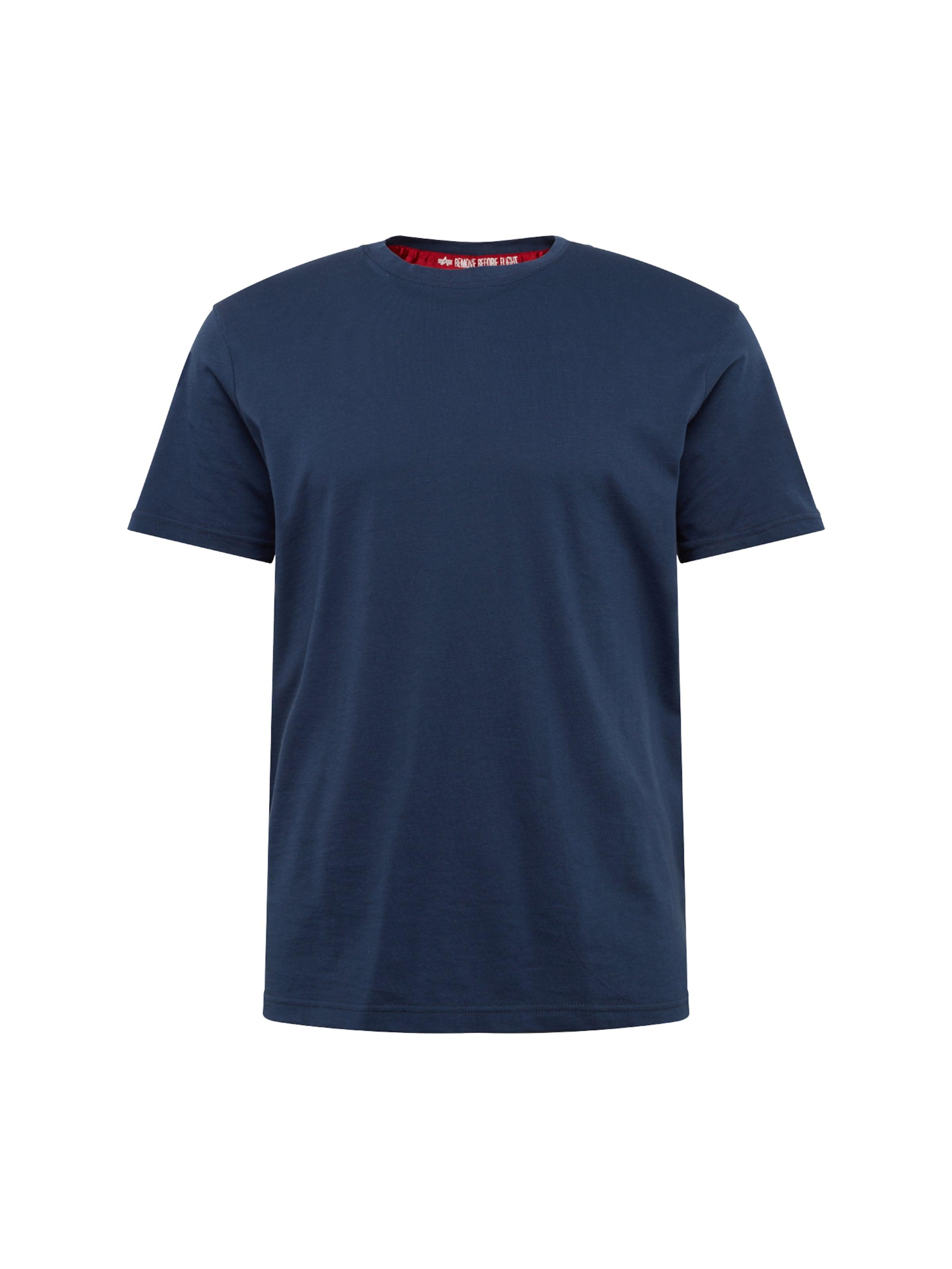 Alpha Shirt T' Navy Tape In Industries 'rbf roQCxEBeWd