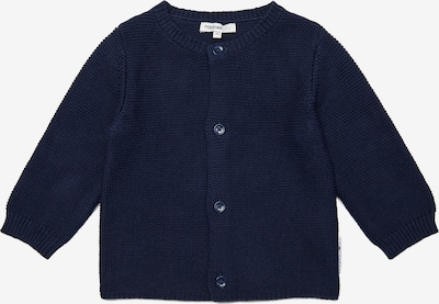 Noppies Strickjacke 'Jos' in navy, Produktansicht