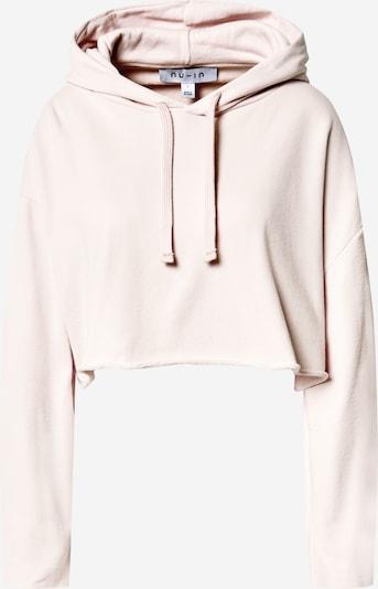 NU-IN Sweat-shirt en rose, Vue avec produit