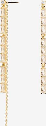 P D PAOLA Náušnice 'AR IDRIS' - zlatá, Produkt