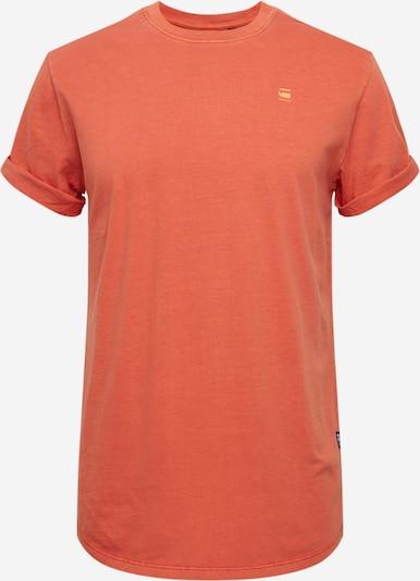 G-Star RAW Tričko - koralová, Produkt