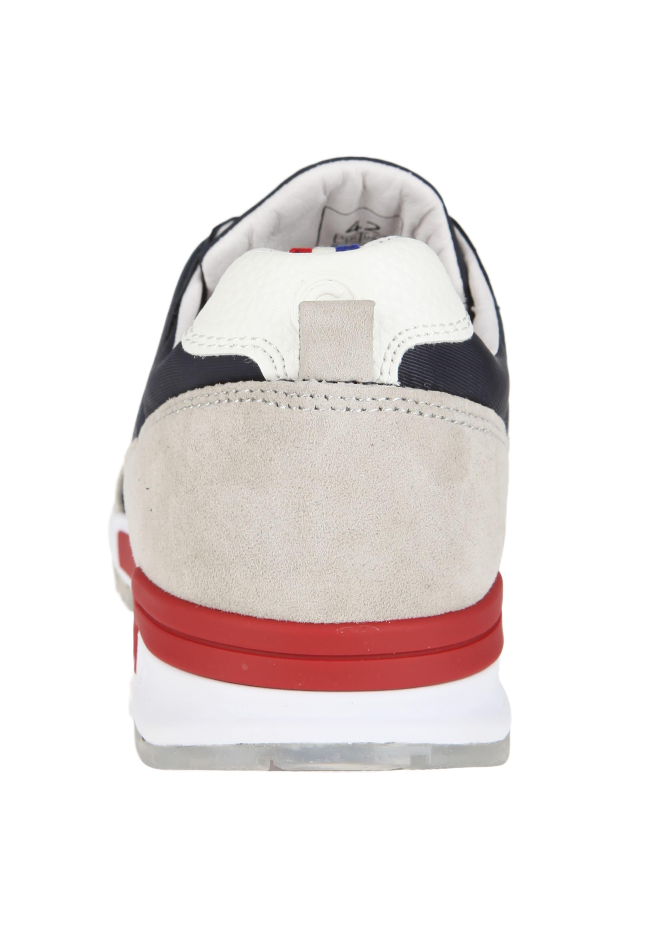 'travis Originals' Sneaker In Colmar BeigeKobaltblau PZwXuiOkT