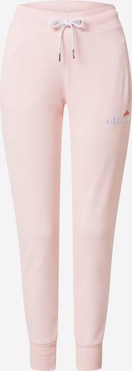 ELLESSE Pantalon de sport 'Frivola' en rose, Vue avec produit
