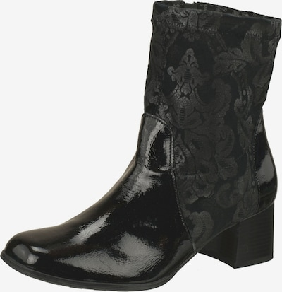 Lei by tessamino Stiefelette 'Safira' in schwarz, Produktansicht