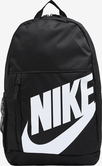 Nike Sportswear Batoh - černá / bílá, Produkt