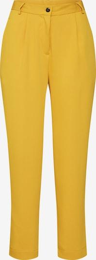 BROADWAY NYC FASHION Plisované nohavice - zlatá žltá, Produkt