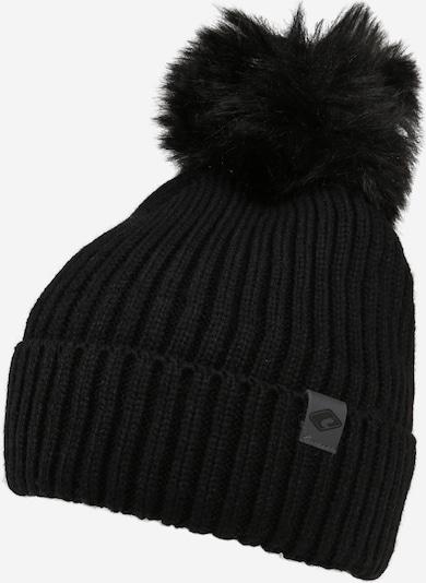 chillouts Muts 'Hazel' in de kleur Zwart, Productweergave
