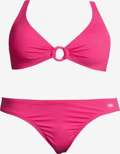 VENICE BEACH Bikini en rose, Vue avec produit
