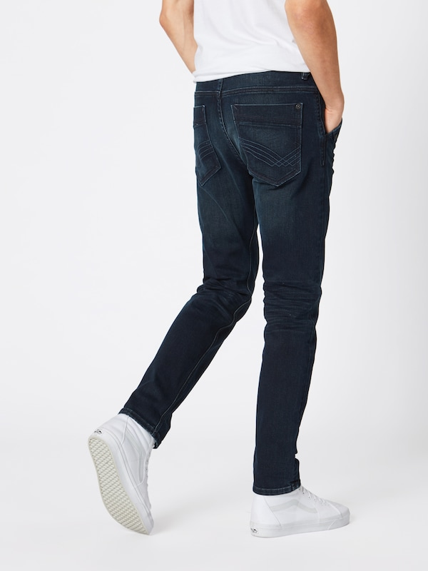 Jean Tailor Bleu Denim Tom En PkONn0wX8