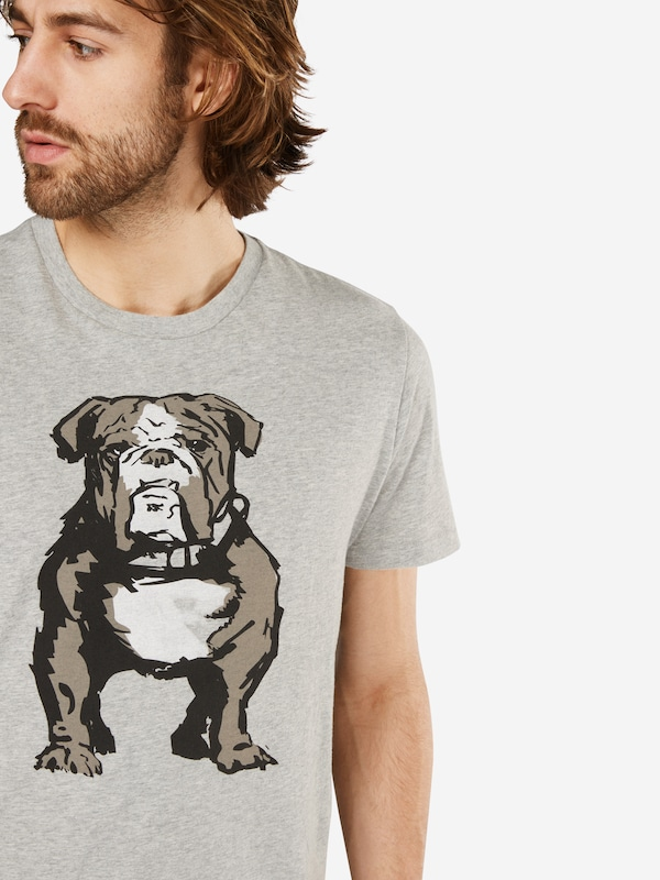 GAP T-Shirt 'Bulldog'