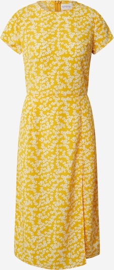 GLAMOROUS Kleid in zitrone, Produktansicht