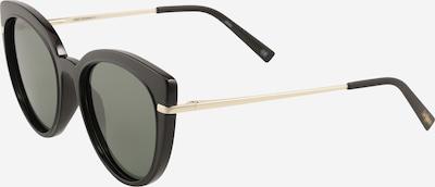 LE SPECS Sonnenbrille 'PROMISCUOUS' in schwarz, Produktansicht