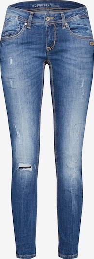 Gang Jeansy 'FAYE' w kolorze niebieskim, Podgląd produktu