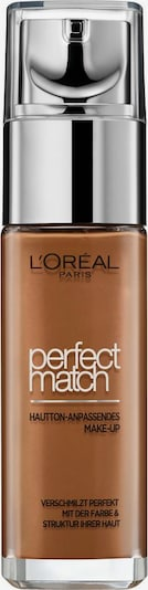 L'Oréal Paris Foundation 'Perfect Match' in dunkelbeige, Produktansicht