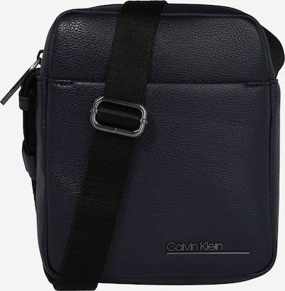 Calvin Klein Tasche 'BOMBE MINI REPORTER' in navy, Produktansicht