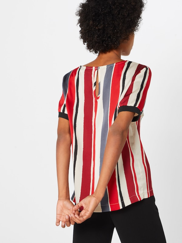 Shirt Sisters Rot Point Creme Sisters Shirt Creme Point Rot Sisters v0nFqfx