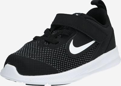 NIKE Sportschuhe 'DOWNSHIFTER 9 (TDV)' in schwarz, Produktansicht