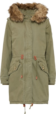 Khujo Jacke 'CADDY'