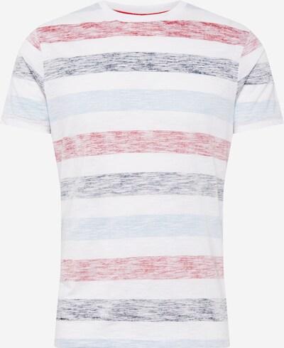 Tricou BRAVE SOUL pe mai multe culori / alb, Vizualizare produs