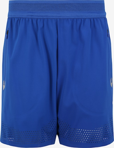 ADIDAS PERFORMANCE Sportbroek in de kleur Royal blue/koningsblauw, Productweergave