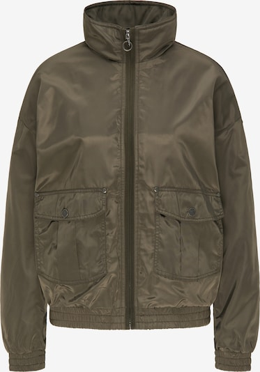 DREIMASTER Between-season jacket in Khaki, Item view