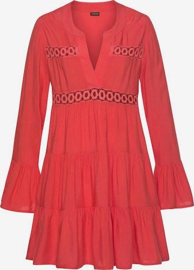 LASCANA Šaty 'Lola' - červená, Produkt
