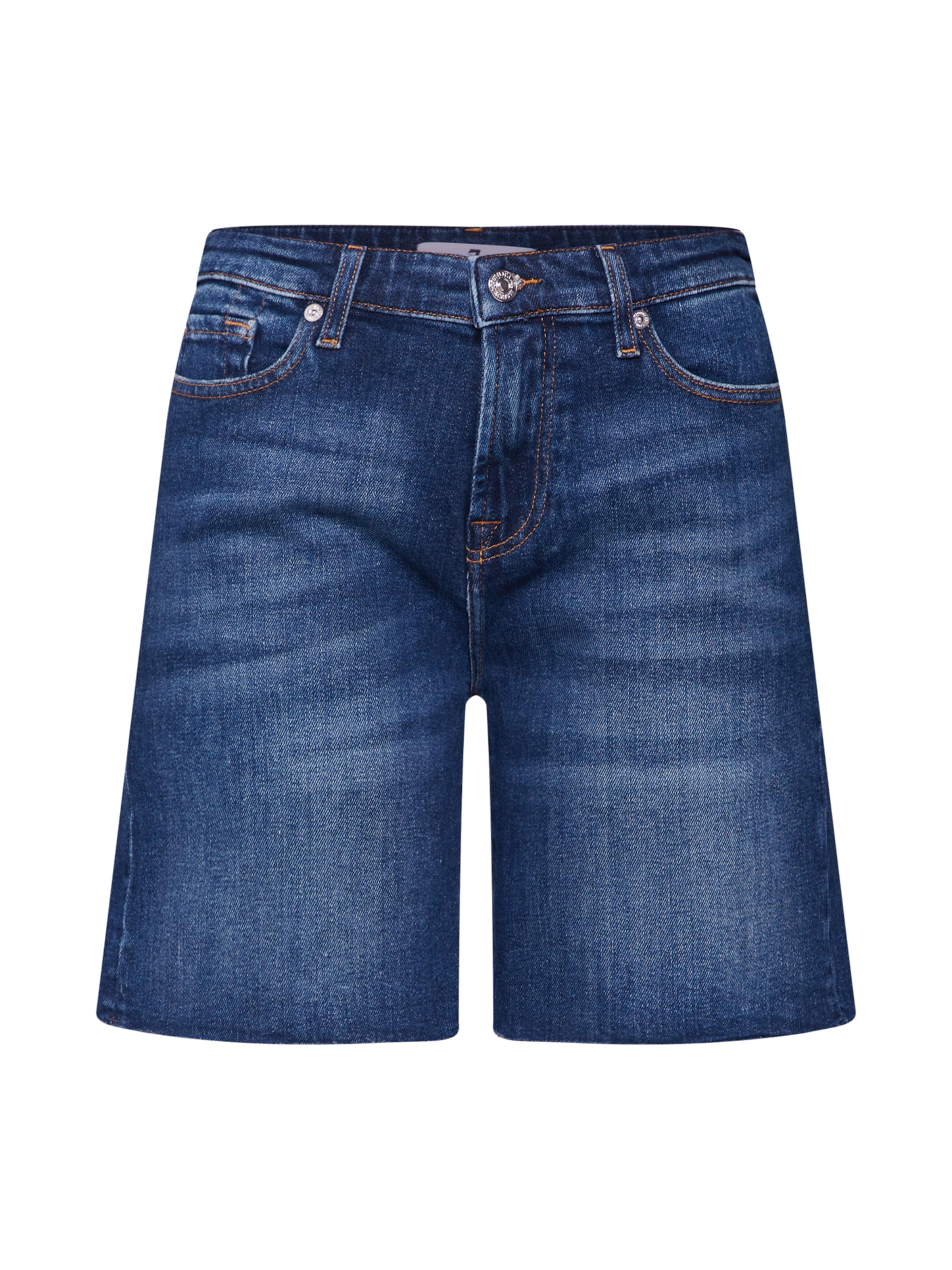 Mankind 7 In Denim Jeans All Blue For 'boy' W2IH9ED