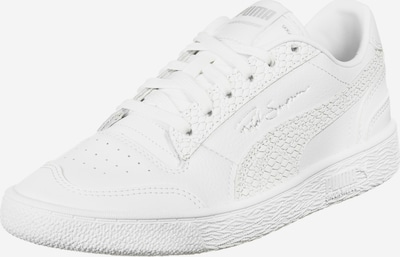 PUMA Schuhe ' Ralph Sampson Lo Snake W ' in weiß, Produktansicht