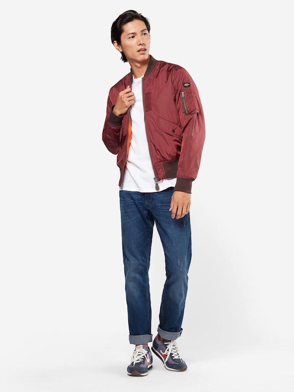 TOM TAILOR DENIM Jeans 'Regular ATWOOD bright blue'