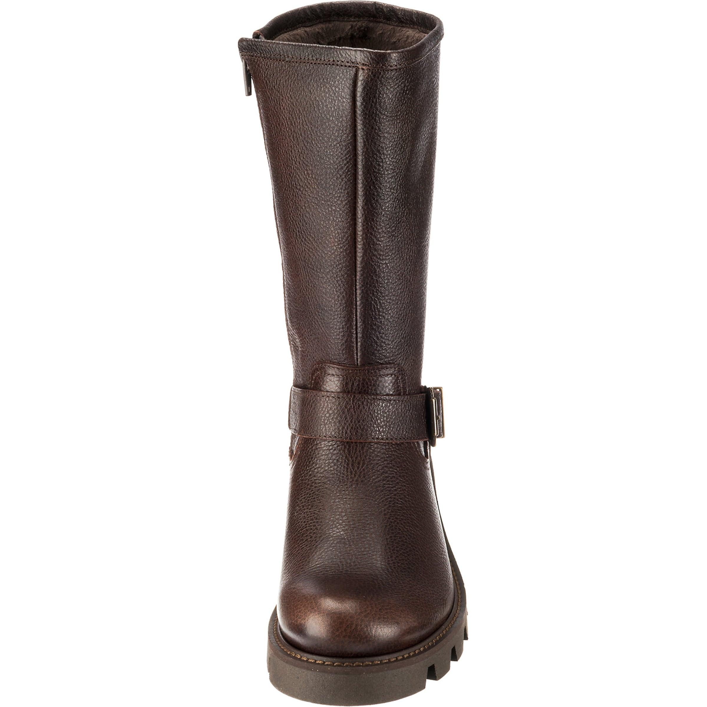 Jolanaamp; Boots Fenena In Braun Biker BxCreWQdo