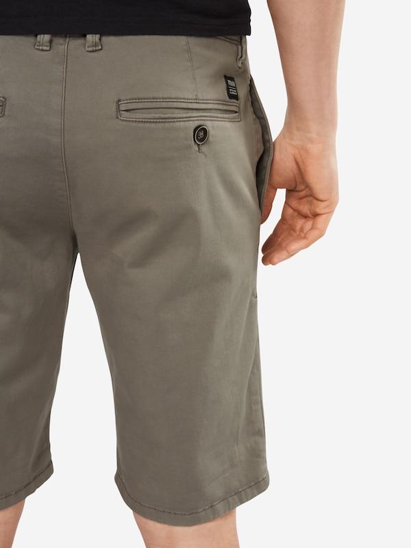 TOM TAILOR DENIM Slim Chino Shorts