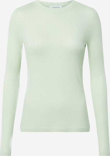 EDITED Shirt 'Katja' in mint, Produktansicht