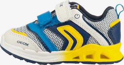 GEOX Sneaker 'Blinkies' in mischfarben, Produktansicht