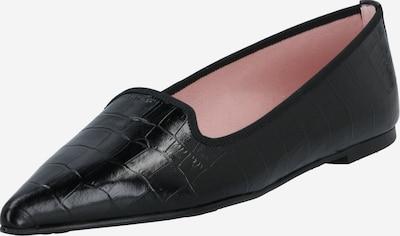 PRETTY BALLERINAS Pantofle 'Tempo' w kolorze czarnym, Podgląd produktu